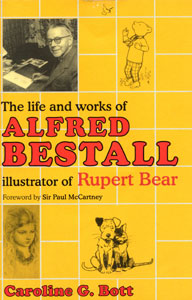 The Life and Works of Alfred Bestall. 2003