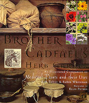 Brother Cadfael's Herb Garden