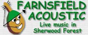 Farnsfield: a new music venue