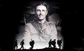 Wilfred Owen: the write stuff @ the BBC